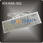 Industrial metallic input keyboard Manufactures