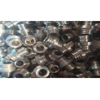 Forged Steel Brass Threaded Fittings For Floor Heating Manifold Manufactures