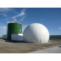 Buy cheap Industrial Customized Wastewater Treatment Tank Vitreous Enamel Coating from wholesalers