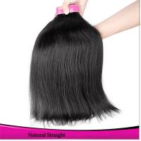 Quality Brazilian Hair Weave Bundles Wholesale Natural Straight Cheap Full Hair for sale