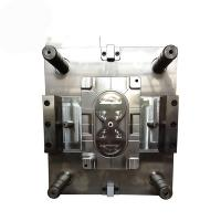 China OEM Auto Spare Part Plastic Injection Tooling With High Precision , Custom Injection Mould Tools on sale