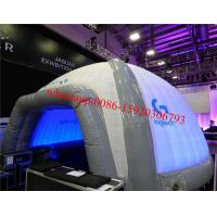 8m Inflatable Dome Structure for sale Manufactures