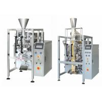 China Automatic Form Fill And Seal Packaging Machines , Auger Vertical Packaging Machine on sale