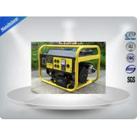 Quality Small Gas Generator Set for sale