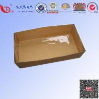 Waterproof paper box competitive price customized printing Manufactures