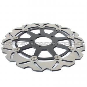 TL1000R Motorcycle Brake Disc Brake Rotor Kits SUZUKI TL1000S GSX 1400 Gold Manufactures