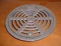 Sand Casting Stainless Steel  Floor Drain Manufactures