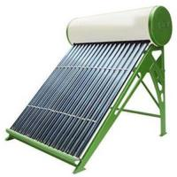Quality Low pressure solar water heater, non-pressure solar water heater for sale
