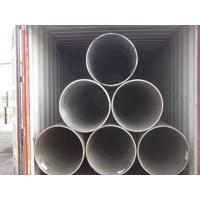 High Pressure Seamless Alloy Steel Tube P92 56 Inch OD Heat Resistant Long Lifespan Manufactures