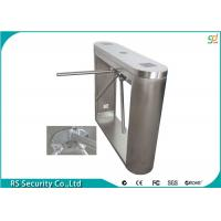 Sation Luxury Antic-static Tripod Turnstile Gate Wharf Hotel Ferry Gate Manufactures