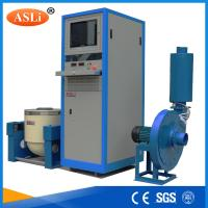 Universal Industrial Shaker / Laboratory Electrodynamics Vibration Tester Manufactures