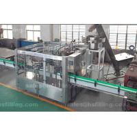 Automatic Liquid Bottle Filling Machine for Liquor / Red Wine / Alcohol / Glass Bottle Manufactures