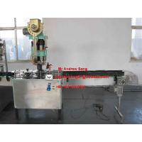 crown cap capping machine Manufactures