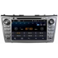Ouchuangbo Car Radio DVD Player for Toyota Camry 2007-2011 3G Wifi Bluetooth USB Android 4.4 System OCB-8006D Manufactures