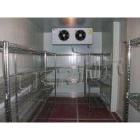 China CE Approved Cold Storage Room , Freezer Shipping Containers Bitzer Compressor on sale