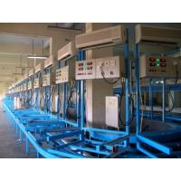 Quality Electronic Automated Assembly Line Floor-type AC Performance Testing System for sale