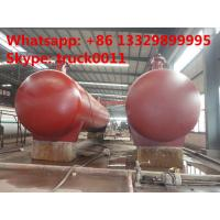 propane gas underground storage tank for sale, factory direct price 26ton bulk buried lpg gas storage tank for sale Manufactures