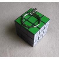 Magic Cube With Keychain Manufactures