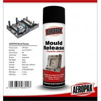 500ml Professional Metal Mould Cleaner Spray To Remove Oil / Grease / Soil Manufactures
