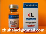 Safe Injectable Anabolic Steroids Deca Nandrolone Decanoate for Build Muscle Manufactures