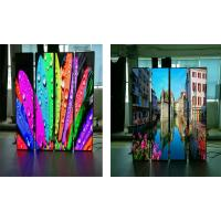 High Refresh 3840Hz  Poster LED Display  WIFI USB APP Control P2.5 Manufactures