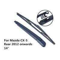 Permanently Streak - Free Mazda CX - 5 Wiper Blades / Rear Windshield Wiper Replacement Manufactures