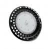 Easy Install Hook UFO LED High Bay Dimming Light 80watt 100watt / Gas Station Light Manufactures