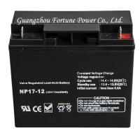 UPS Battery/Solar Battery/AGM Battery/GEL Battery Manufactures