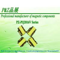 Vertical PQ2016 Series high-frequency transformer Manufactures
