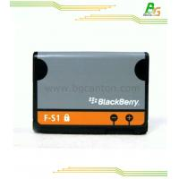 Original /OEM F-S1 for BlackBerry 9800 Battery F-S1 Manufactures