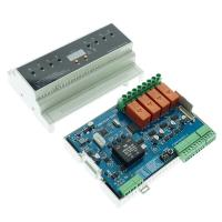 China DC-NET Power 2.5 Watts 24 Volt DC 0-10v Lighting Controller with fluorescent ballast on sale