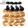 9A virgin hair T6 body hair weaving Manufactures