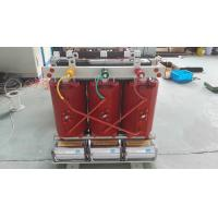 SCB Series Dry Type Transformer 20 kV 2500 kVA With Strong Mechanical Strength Manufactures