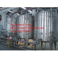 Buy cheap Automatic CIP Cleaning System/CIP Washing System/Fresh Milk CIP System (clean in from wholesalers