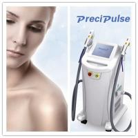 Skin Care IPL Beauty Machine , Multifunction Skin Rejuvenation Equipment FDA Approved Manufactures