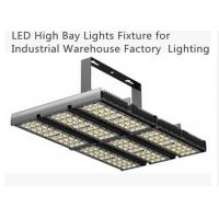 Super Bright Led High Bay Lights Fixture Energy Efficient For Mall Manufactures