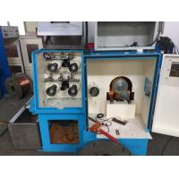 High Durability Super Fine Wire Drawing Machine Customized Power Source Manufactures