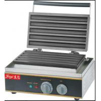 Quality Electric Commercial Snack Bar Equipment Five Grid Crisp Fritters 220V~240V for sale