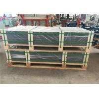 Heat Absorbiing Low Iron Solar Glass Ultra Clear Color CE/ISO Certificated