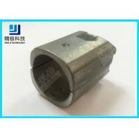AL-61 Aluminum Tubing Joints Lightweight Union Joint For Workbench / Automatic System Manufactures