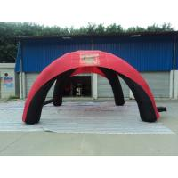 Quality Customized New Style Colourful Giant Inflatable Advertising Party Tent , Outdoor for sale