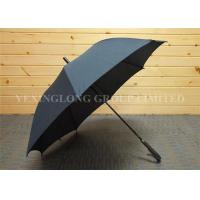 Hurricane Proof Women'S Automatic Umbrellas , Personalized Golf Umbrellas No Minimum Manufactures