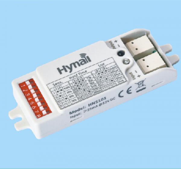 Quality 5V/12V DC Input Microwave Motion Sensor - Standard Version for sale