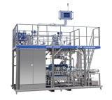 500L Full Auto Herb Plant Extraction Machine 100KW Water Steam Sterilizing Manufactures