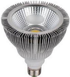 AC85-265V PAR38 LED spotlight 12W Manufactures