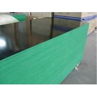 China shuttering plywood film faced plywood construction materials manufacture China on sale