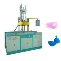 China Medical Supplies Liquid Silicone Injection Molding Machine 200 Ton Clamp Force on sale