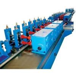 YJ16 Steel Pipe Making Machine (YJ-16-TM) Manufactures