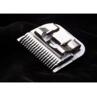 2.0mm Cutting Length Hair Clipper Replacement Blades Set For Animal Hair Manufactures