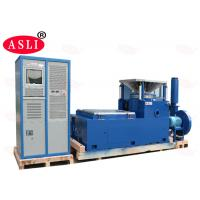 Quality Random Frequency Vibration Test Equipment 3 - 5000Hz 10 Kn Exiting Force for sale
